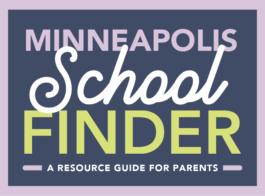 Minneapolis School Finder